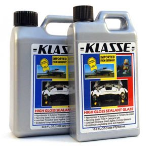 klasse for cars